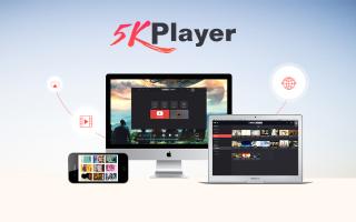 Скачать бесплатно HD Video Player на компьютер