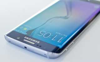 Как сделать скриншот (снимок) экрана на Samsung Galaxy S7? — Samsung Galaxy S7
