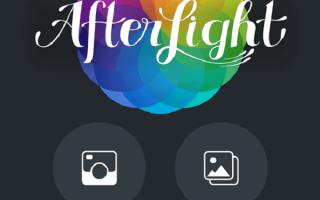 Скачать Afterlight на Андроид бесплатно полная версия