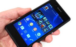 Сервисные (секретные) коды для смартфонов Android