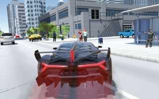 Скачать Симулятор Автомобиля на андроид v.2.50