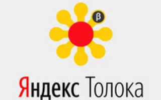 Обзор Яндекс.Толока: регистрация, вход в личный кабинет исполнителя, заработок, задания