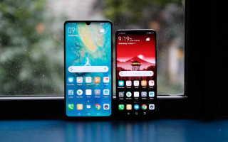 Лучшие смартфоны с аккумулятором 5000 мАч и выше 2019: топ-рейтинг