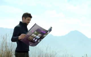 OLED против LCD: объясняем разницу, преимущества и недостатки