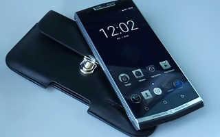 Обзор OUKITEL K10000 Pro. Брутальный смартфон с батарейкой 10000 мАч