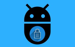 Защита приложений на Андроид