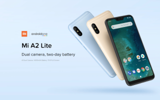 Xiaomi Mi A2 Lite: обзор характеристик и возможностей