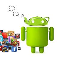 Инструкция: как изменить приложение по умолчанию в Android 4.0