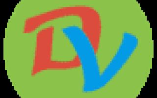 DVGet Менеджер закачек 7.7 для Андроид