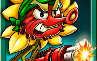 Скачать Zombie Harvest на андроид 1.1.10