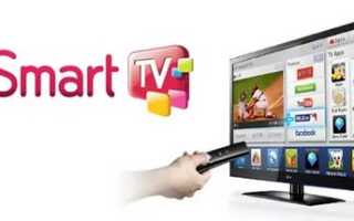 Что лучше Смарт ТВ или Андроид ТВ: превращаем телевизор в компьютер