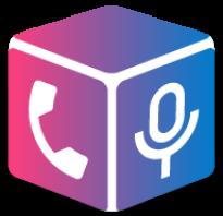 Запись звонков — Cube ACR