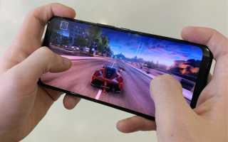 Игровые смартфоны 2019: тест и обзор Nubia Red Magic 3S за 37 990 рублей