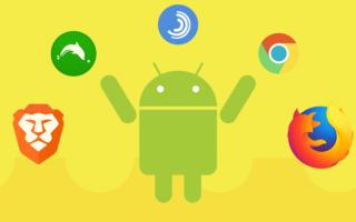 Очистить историю браузера на Android — просмотр истории и ее удаление