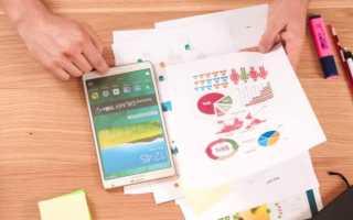 Как отсканировать и создать PDF-документ при помощи Android-смартфона — AndroidInsider.ru