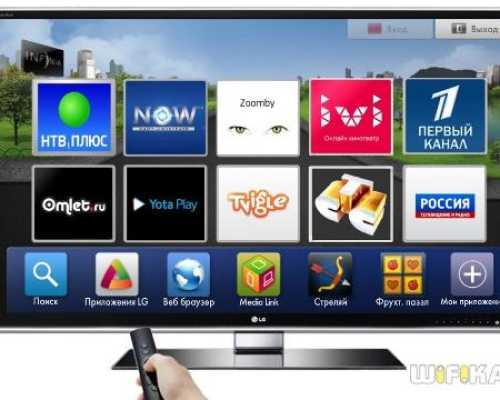 Как скачать и установить приложение YouTube на Smart TV телевизор Samsung, LG и другие