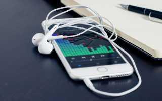 Приложение для музыки ВК на Айфон какое скачать