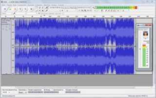 Лучшие программы для записи звука с микрофона на компьютер