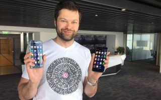 Samsung Galaxy S7 и S7 Edge — Характеристики, примеры снимков