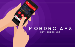 Mobdro APK – Download Mobdro APK Latest Version Official