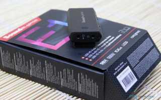 Обзор и тесты Creative Sound Blaster E1. Продвинутый усилитель для микрофона и наушников
