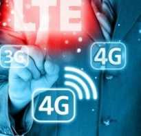 В чем отличия между сетями 3G и 4G: особенности, преимущества и недостатки