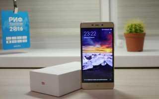 Обзор Xiaomi Redmi 4 Pro (Xiaomi Redmi 4 Prime): китайцы опять сделали это