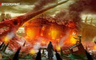 Tormentum: Dark Sorrow [v1.4.1] (2015) PC