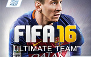 FIFA 16 Ultimate Team v 3.3.118003 Мод (Patched