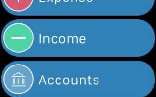 MoneyWiz 2 – новое поколение популярного менеджера финансов