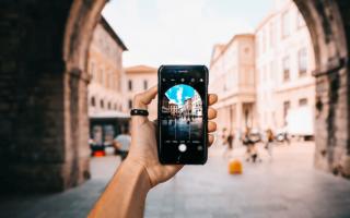 Что такое камера Time-Flight (ToF) и зачем она в смартфоне