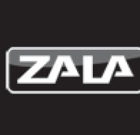 Обзор приложения Smart ZALA для персонального компьютера