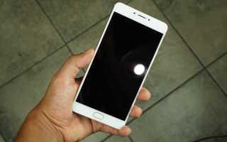 Meizu M3 Max – Обзор смартфона с большим экраном, множеством функций и невысокой ценой