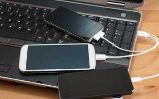 Все причины почему телефон не видит USB и подключенные через него устройства