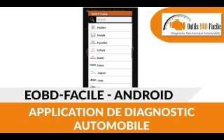 EOBD Facile — Диагностика автомобиля OBD2&ELM327 — 3.16.0641 Plus В» 4PDA.INFO — мобильная информация