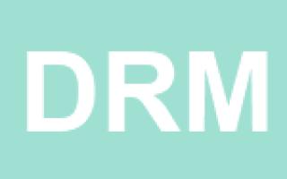 Сброс DRM-лицензий на Android — что это и зачем нужно?