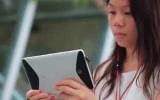 Планшет Huawei MediaPad 7: характеристики, обзор, отзывы