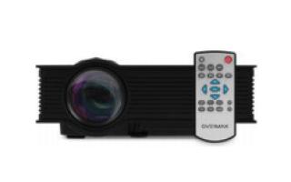 Беспроводные проекторы для дома: преимущества и недостатки