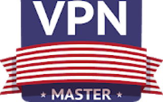 VPN Master для Андроид