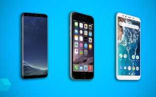 Самый лучший смартфон до 50000 рублей — рейтинг 2019 года