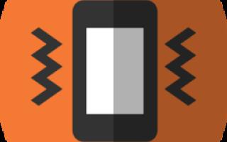 Как усилить виброотклик на Андроиде — приложение для полного управления вибрацией