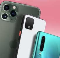 6 лучших смартфонов с качественной камерой и большим аккумулятором