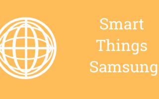 Samsung закроет приложение SmartThings для Windows Phone