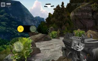 Battlefield Bad Company 2 (Бателфилд Бед Компани 2) на Андроид