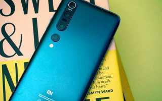 Xiaomi Mi5 – флагман со стильным дизайном и отличной камерой