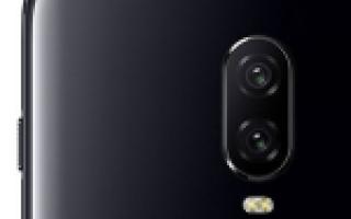 Лучшие смартфоны с 8 ГБ оперативной памяти
