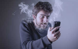 Звонят и сбрасывают. Как избавиться от телефонных спамеров