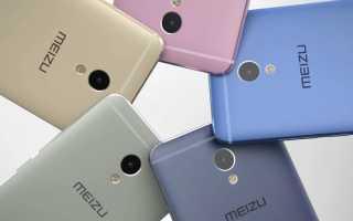 Meizu pro 6s – новое устройство или несерьезная модификация?