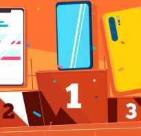 Качественные недорогие смартфоны — рейтинг 2019 года (октябрь)