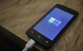Как правильно проводить калибровку аккумулятора на Android-смартфоне